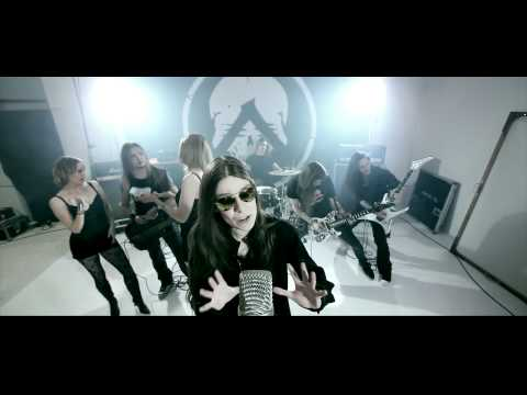 Amoral - Wrapped In Barbwire (Official Music Video) Mp3