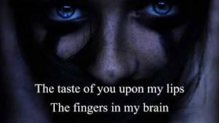 Duran Duran - Out of my mind lyrics
