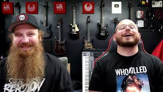 """Metal Heads React to """"t r a n s p a r e n t s o u l"""" by Willow (ft. Travis Barker)"""