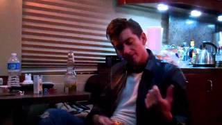 Arctic Monkeys - How We Wrote 'I Bet You Look Good On The Dancefloor'