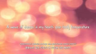 Girls' Generation- 소원을 말해봐 (Genie) lyrics [Eng.   Rom.   Han.]