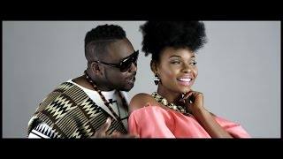 """SILVASTONE Feat. Yemi Alade   """"Loving My Baby (Remix)"""" OFFICIAL VIDEO"""
