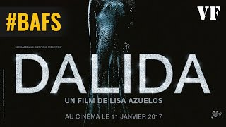 Trailer of Dalida (2017)
