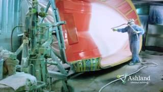 Ashland | Gelcoat Application Video/Training