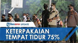 Kasus Covid-19 di Jakarta kembali Melonjak, Anies:Bila Tak Terkendali, Kita akan Masuk Fase Genting