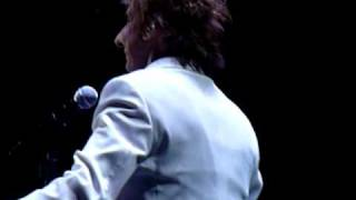 Barry Manilow in Atlantic City Aug  14, 2010 110 Old Friends ~ Forever and a Day