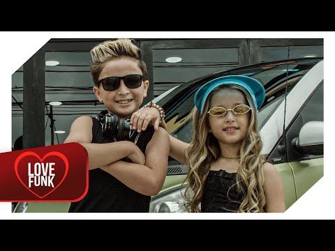 Vini Camilo e Lavinia Gioia - Você é meu Feat (Video Clipe Oficial) DJ Sandrinho Azúkar