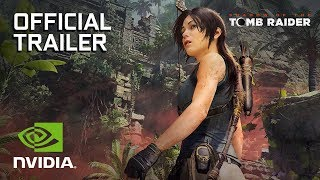 Shadow of the Tomb Raider – The Price of Survival