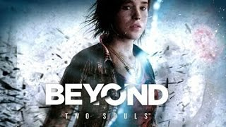 [GMV]BeyondTwoSouls~We Won't Stop Dreaming