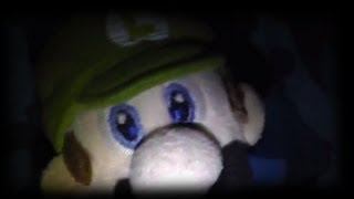 Home Alone! - Cute Mario Bros.