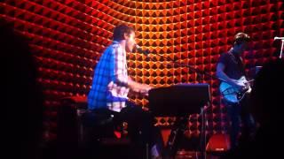Jon McLaughlin PROMISING PROMISES Joe's Pub NYC 10/14/13