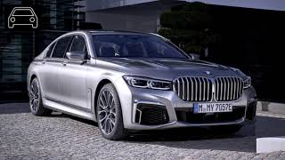 2020 BMW 7 review - a great facelift