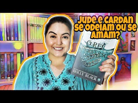 O Rei Perverso | Jude & Cardan ficam juntos?  | Isadora Livros
