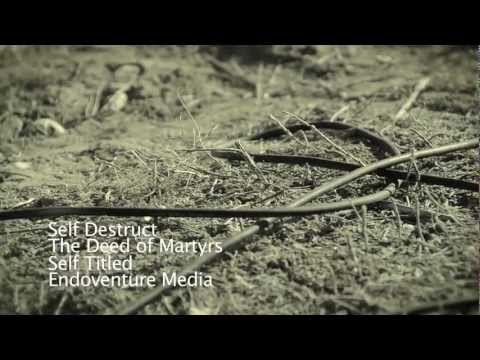 """Self Destruct"" By: The Deed of Martyrs"