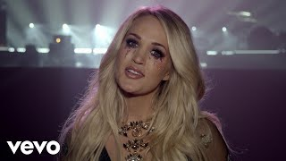 Carrie Underwood - Cry Pretty (Behind The Scenes Of The Music Video)