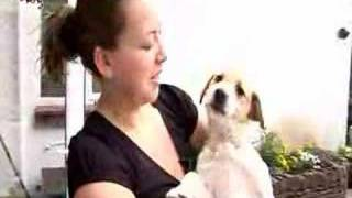 Charlotte Church video diary 21 May 2007