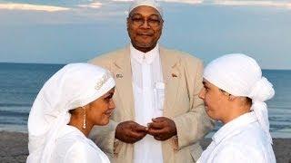 إمام أمريكي مثلي يزوج المسلمين المثليين