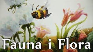 Fauna i flora Nibylandii ???????? [Nibylandzkie Wróżki]