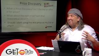 Option Price Discovery - Is the Bid or Offer a Fair Price?