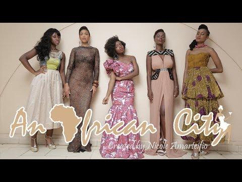 THE RETURN - Episode 1 An African City