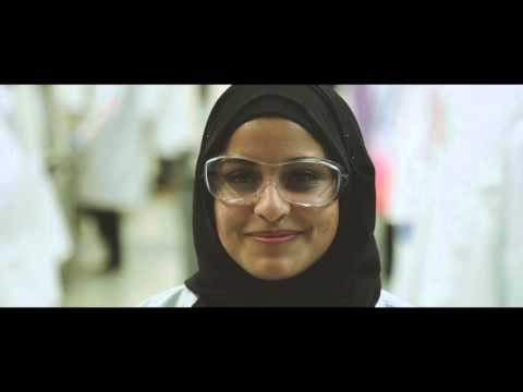 Chemistry Course Trailer