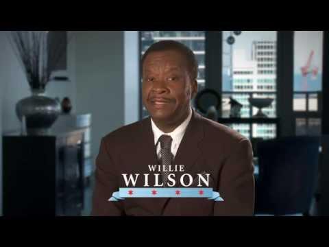 Willie Wilson for Mayor
