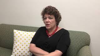 Marisela Villamil y losrecursos del Centro de Apoyo a la Pequeña Empresa en Maryland