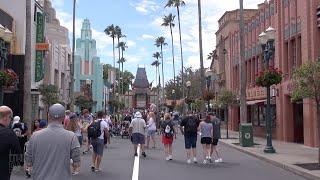 Disneys Hollywood Studios 2020 Tour And Overview | Walt Disney World Detailed Theme Park Tour