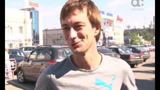 Реклама интимных услуг появилась на улицах Красноярска