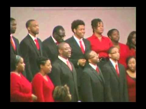 """Nobody Greater"" ""Searched All Over"" By Union Chapel M.B.C. Gospel Choir"