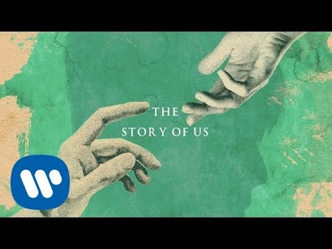 林俊傑 JJ Lin 《將故事寫成我們 The Story Of Us》Official Teaser 2