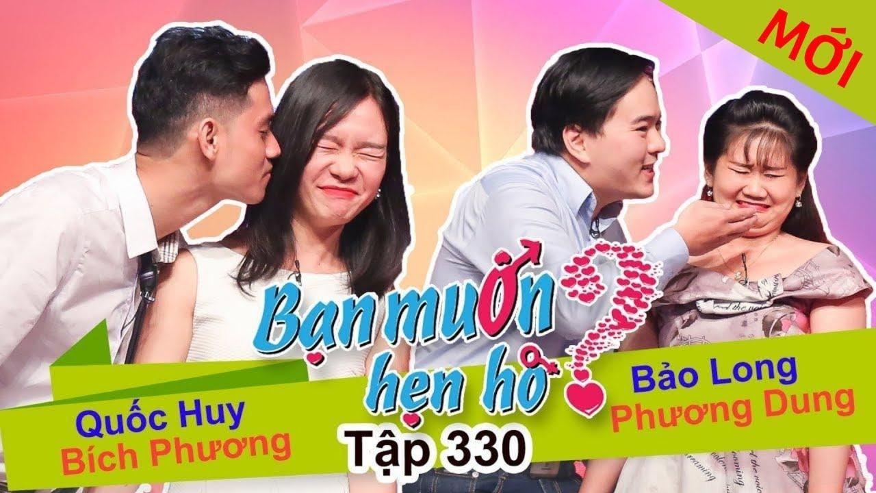 BẠN MUỐN HẸN HÒ #330 | Hotgirl Phú Yên xoa dịu trái tim của soái ca Bình Định chỉ bằng vài câu hát