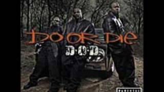 do or die ft.dj quik-church