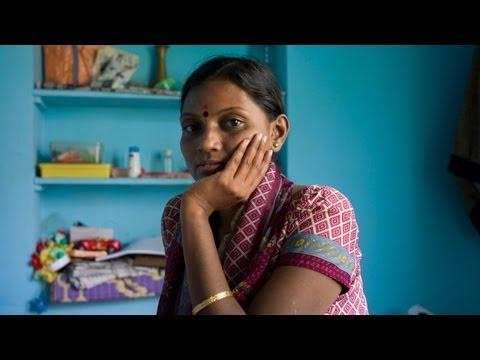 Stigma Under the Lens - Jyothi, India