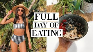 WHAT I EAT IN A DAY 2020 | Dairy & Gluten Free