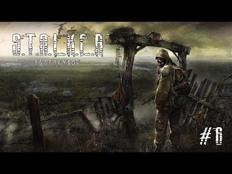 Прохождение S.T.A.L.K.E.R. Apocalypse #6 - Х10