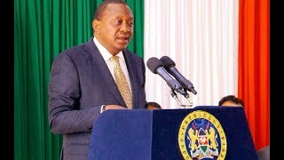 Major News items in Kenya today (23rd May 2019)   THE DOCKET