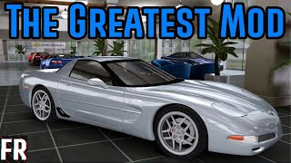 The Greatest Mod!   Test Drive Unlimited Platinum