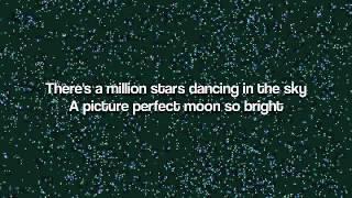 My Eyes- Blake Shelton (LYRICS Video)