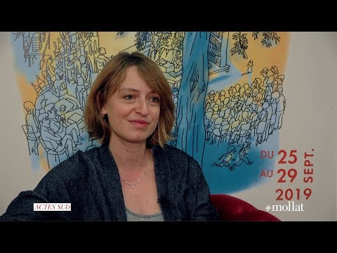 Hélène Gaudy - Un monde sans rivage