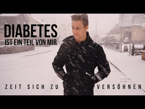 SARS vor Diabetes