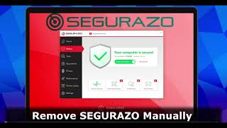 easily remove the sarugazo computer virus