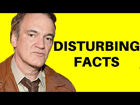 Once Upon a Time in Hollywood Disturbing Facts