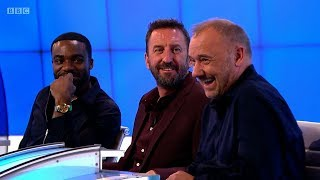 Does Bob Mortimer perform his own dentistry? - Would I Lie to You?