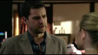 Fringe Episode 1.01 Scene - The Meeting