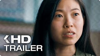 THE FAREWELL Trailer (2019)