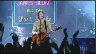 James Blunt - Breathe & Annie (Live, Koko, London,Sept 2007)