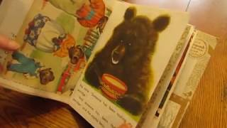 Mrs. Cog's DT Project: Teddy Bears Journal