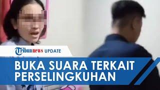 Viral Video Suami Pura-pura Salat saat Digerebek Bareng Selingkuhan, Ini Penuturan sang Istri