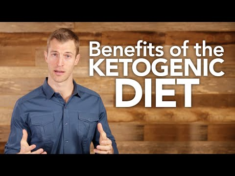 Video Benefits of the Ketogenic Diet